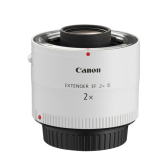 Chiết Khấu Ống Kinh Canon Extender 2X Iii Đen Canon