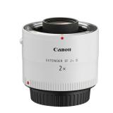 Giá Bán Ống Kinh Canon Extender 2X Iii Đen Nhãn Hiệu Canon