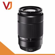 Mã Khuyến Mại Ống Kinh Fujifilm Xc 50 230Mm F 4 5 6 7 Ois Ii Đen Tặng Kem 1 Filter Uv 58Mm 1 Bong Thổi Bụi 1 Khăn Lau Lens Hang Nhập Khẩu