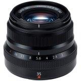 Chiết Khấu Sản Phẩm Ống Kinh Fujifilm Xf 35Mm F 2R Wr Đen