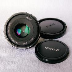 Giá Bán Ống Kinh Meike 35Mm F1 7 Cho Canon Eos M Manual Focus Mới Nhất