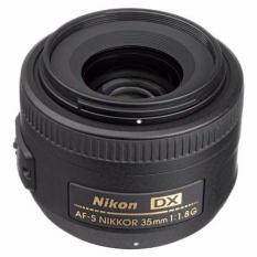 Ống Kinh Nikkor Af S Dx 35Mm F1 8G Hang Nhập Khẩu Hồ Chí Minh Chiết Khấu