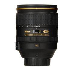 Bán Ống Kinh Nikon 24 120Mm F4G Vr Đen Hang Nhập Khẩu Nikon Nguyên