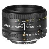 Ôn Tập Ống Kinh Nikon Af 50Mm F 1 8D Đen Hà Nội