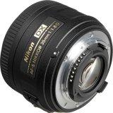 Giá Bán Ống Kinh Nikon Af S 35Mm F1 8G Dx Đen Hang Nhập Khẩu Trong Hồ Chí Minh