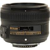 Ống Kinh Nikon Af S 50Mm F1 8G Đen Hồ Chí Minh Chiết Khấu