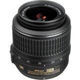 Mua Ống Kinh Nikon Af S Dx Nikkor 18 55Mm F 3 5 5 6G Vr Đen Mới Nhất