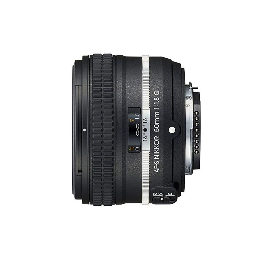 Ống Kính Nikon Af-S Nikkor 50Mm F1.8G Special Edition
