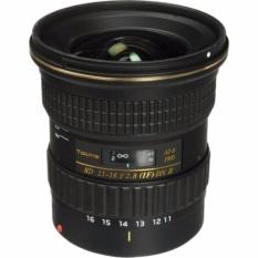 Giá Bán Ống Kinh Tokina At X 11 16Mm F 2 8 Pro Dx Ii For Nikon Có Thương Hiệu
