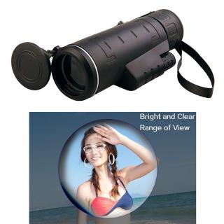 Ống kính ZOOM xa đa năng 40x Tele Lens Kit cho điện thoại + TẶNG kèm TRIPOD chống rung thumbnail