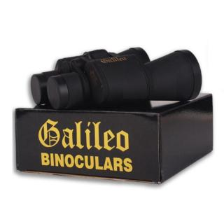 Ống nhòm Galileo 20x50mm siêu nétHàng nhập khẩu thế hệ mới - Hàng Nhập Khẩu , Black 206415 S -TLG thumbnail