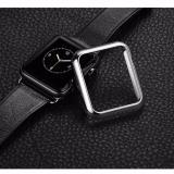 Bán Ốp Apple Watch Size 38Mm Viền Mạ Crom Hang Nhập Khẩu Oem