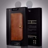 Giá Bán Ốp Bao Da Kiem Vi Đựng Tiền Thẻ Atm Cho Iphone 7 Plus Nguyên
