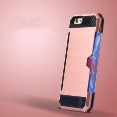 Ốp Chống Sốc dành cho iPhone 6plus/6splus (Hồng)