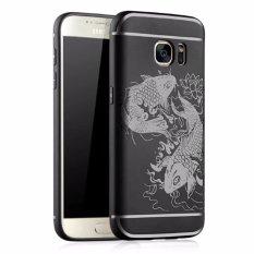 Bán Ốp Chống Sốc Hoa Văn Ca Chep Sieu Đẹp Cho Samsung S7 Ape Case Người Bán Sỉ