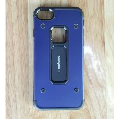 Ôn Tập Ốp Chống Sốc Motomo Iphone 5 5S Motomo