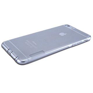[HCM]Ốp dẻo silicon IPhone 6 Plus 6S Plus Nillkin Nature (Trong) thumbnail