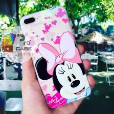 Bán Ốp In Hinh 3D Chuột Mickey Iphone 7 Plus Rẻ Nhất