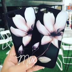 Cửa Hàng Bán Ốp In Hinh 3D Hoa Cho Iphone 7 Plus