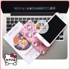 Bán Ốp In Hinh 3D Meo Kitty Iphone 7 Plus Hồng Có Thương Hiệu Rẻ