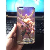 Mã Khuyến Mại Ốp Lien Quan Mobile Cho Iphone 6 6S Cực Hot No Brand Mới Nhất