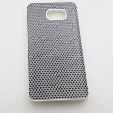 Bán Ốp Light Back Silver Cho Galaxy Note 5 Lỗ Tổ Ong Xam Trắng Mau Off White Trắng Pha Xam Hoặc Vang Rất Nhạt Samsung Trong Hà Nội