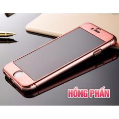 Bán Ốp Lưng 2 Mặt Joyroom Cho Iphone 6 6S Combo 2 Mặt Tặng Kem Kinh Cường Lực Theo May Rẻ Hồ Chí Minh