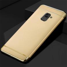Ốp lưng 3 mảnh cho Samsung Galaxy A8  2018