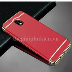 Ốp lưng 3 mảnh thời trang cho điện thoại Samsung Galaxy J7 Pro - Hàng nhập khẩu