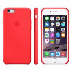 Bán Ốp Lưng Apple Silicone Case Cho Iphone 6 Plus Va 6S Plus Có Thương Hiệu Rẻ