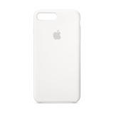 Mua Ốp Lưng Apple Iphone 8 Plus 7 Plus Silicone Case White Trực Tuyến