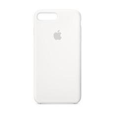 Bán Ốp Lưng Apple Iphone 8 Plus 7 Plus Silicone Case White Nguyên