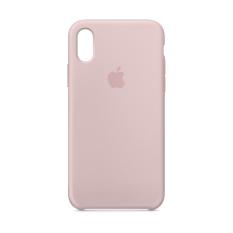 Mua Ốp Lưng Apple Iphone X Silicone Case Pink Sand Apple Trực Tuyến