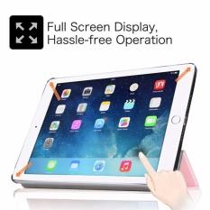 Ốp lưng bao da kiêm giá đỡ iPad 2 3 4 - Phụ kiện cho bạn vip 368