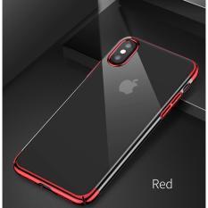 Ốp Lưng Baseus Glitter For Iphone X Hà Nội