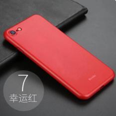 Bán Ốp Lưng Benks Magic Sieu Mỏng Iphone 7 7S Đỏ Rẻ Trong Hà Nội