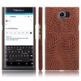 Mã Khuyến Mại Ốp Lưng Blackberry Priv Van Ca Sấu Mau Nau Ione