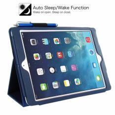 Hình ảnh Ốp lưng Cao cấp cho iPad 2 3 4 _ T-Shop VN