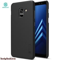 Giá Ốp lưng cao cấp Nillkin Samsung Galaxy A8 2018 chống trầy chống sốc chống bể vỡ tuyết đối - Phân phối hotphukien