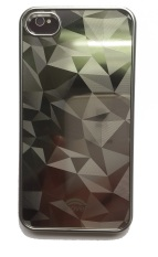 Ôn Tập Ốp Lưng Cho Iphone 4 4S Icover Utility Patent Case Bạc Icover