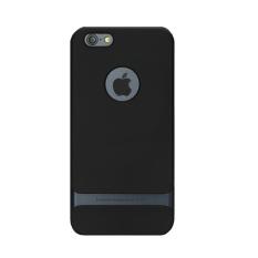 Giá Bán Ốp Lưng Cho Iphone 6 6S Rock Royce Xam Rock Nguyên