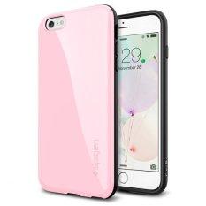 Giá Bán Ốp Lưng Cho Iphone 6 6S Spigen Sherbet Pink Sgp11050 Nguyên Spigen