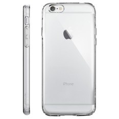 Ốp Lưng Cho Iphone 6S Spigen Iphone 6 Capsule Crystal Clear Sgp11753 Chiết Khấu Vietnam