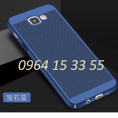 Ốp lưng cho Samsung Galaxy J7 Prime dạng lưới tản nhiệt