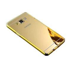 Mua Ốp Lưng Cho Samsung Galaxy Note 3 Nguyen Khối Gương Vang Oem Rẻ