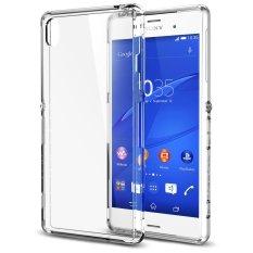 Mua Ốp Lưng Cho Sony Xperia Z3 Ringke Fusion Crystal Clear Hang Nhập Khẩu Trực Tuyến Hồ Chí Minh