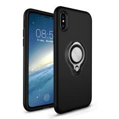 Giá Bán Ốp Lưng Chống Sốc 2 Lớp Đa Chức Năng Cho Iphone 7 Plus 8 Plus Oem