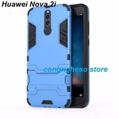 Ốp lưng chống sốc Iron Man cho Huawei Nova 2i