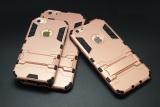 Bán Mua Ốp Lưng Chống Sốc Kiem Gia Đỡ Cho Iphone 6 Plus Va 6S Plus Cao Cấp H58 Rose