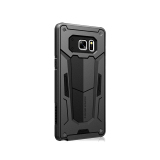 Ôn Tập Ốp Lưng Chống Sốc Nillkin Defender Cho Samsung Galaxy Note 7 Đen Nillkin